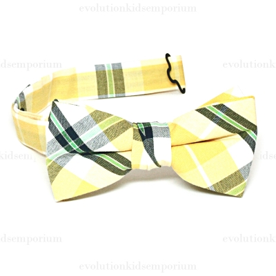 Boys Urban Sunday Tuscan Bow Tie