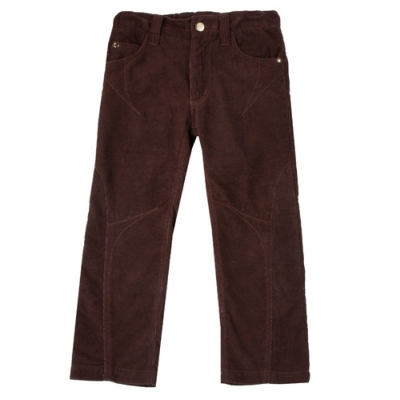 Fore!! Axel & Hudson Tea Brown Corduroy Pants