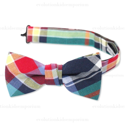 Boys Urban Sunday Cincinnati Bow Tie
