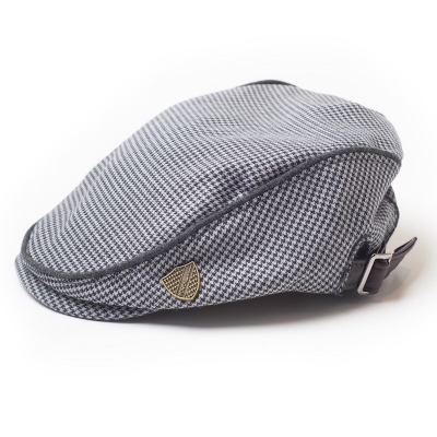 Fore!! Axel & Hudson Houndstooth Driver Cap