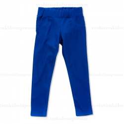 Fore N Birdie Royal Blue Stretch Twill Jegging Pants