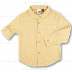Fore!! Axel & Hudson Gold Breeze Shirt