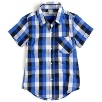 Appaman Tilden Check Shirt