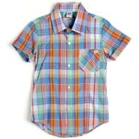 Appaman Tilden Plaid Shirt