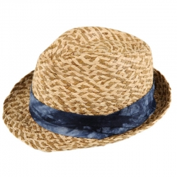 Fore!! Axel & Hudson Tie Dye Band Fedora