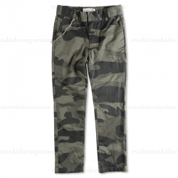 Appaman Camouflage Prospect Pant