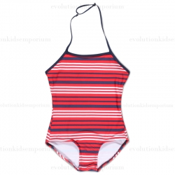 Toobydoo Yeah! Girl's Swimsuit