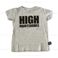Nununu High Maintenance Tee