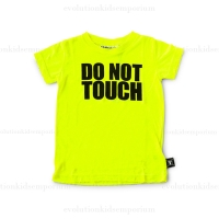 Nununu Do Not Touch Tee