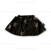 Nununu Star Print Skirt