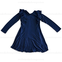 Stella Navy Lakshmi Dress