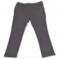 Blü by Blü Slate Basic Fleece Pants